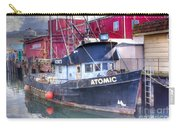 0512 Oregon Coast Carry-all Pouch