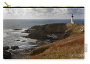 0513  Yaquina Lighthouse Carry-all Pouch