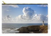0514 Yaquina Lighthouse Carry-all Pouch