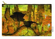 0519 Carry-all Pouch by I J T Son Of Jesus