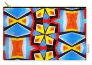 0544 Carry-all Pouch by I J T Son Of Jesus