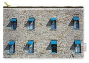 0547 Windows Carry-all Pouch