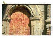 0584 San Juan Capistrano Mission Carry-all Pouch