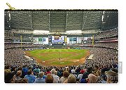 0619 Milwaukee's Miller Park Carry-all Pouch