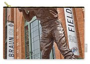 0620 Hank Aaron Statue Carry-all Pouch