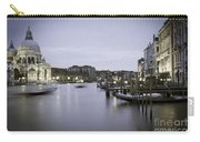 0696 Venice Italy Carry-all Pouch
