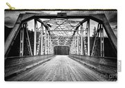 0648 Bow River Bridge Carry-all Pouch