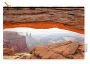 0708 Mesa Arch Carry-all Pouch