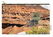 0712 Guardian Of Canyonland Carry-all Pouch