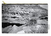 0715 Guardian Of Canyonland Carry-all Pouch