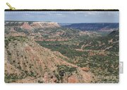 07.30.14 Palo Duro Canyon - Lighthouse Trail 5e Carry-all Pouch