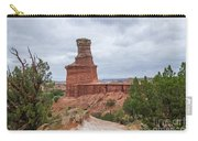 07.30.14 Palo Duro Canyon - Lighthouse Trail 62e Carry-all Pouch