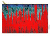 0738 Abstract Thought Carry-all Pouch