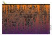 0740 Abstract Thought Carry-all Pouch