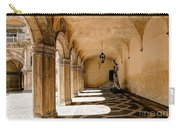 0758 Doge Palace - Venice Italy Carry-all Pouch