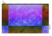 0770 Abstract Thought Carry-all Pouch