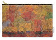 0774 Abstract Thought Carry-all Pouch