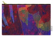 0788 Abstract Thought Carry-all Pouch