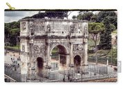 0793 Arch Of Constantine Carry-all Pouch