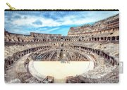 0795 Roman Colosseum Carry-all Pouch