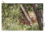 08.03.14 Palo Duro Canyon Rojo Grande Trail 8e Carry-all Pouch