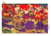 0806 Abstract Thought Carry-all Pouch