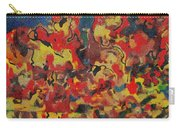 0808 Abstract Thought Carry-all Pouch