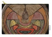 0815 Abstract Thought Carry-all Pouch