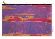 0858 Abstract Thought Carry-all Pouch