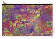 0866 Abstract Thought Carry-all Pouch