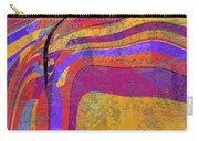 0871 Abstract Thought Carry-all Pouch