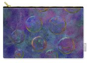 0877 Abstract Thought Carry-all Pouch