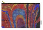 0880 Abstract Thought Carry-all Pouch