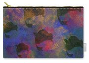0885 Abstract Thought Carry-all Pouch