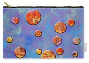 0888 Abstract Thought Carry-all Pouch
