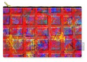 0890 Abstract Thought Carry-all Pouch