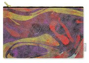 0906 Abstract Thought Carry-all Pouch