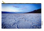 0919 Badwater Basin Carry-all Pouch