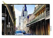 0928 St. Louis Cathedral - New Orleans Carry-all Pouch