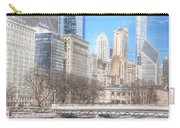 0945 Chicago Carry-all Pouch