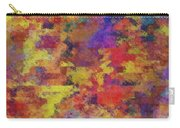 0955 Abstract Thought Carry-all Pouch