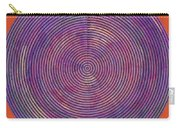 0965 Abstract Thought Carry-all Pouch
