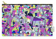 0978 Abstract Thought Carry-all Pouch