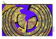 0985 Abstract Thought Carry-all Pouch