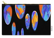 0986 Abstract Thought Carry-all Pouch