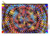 0994 Abstract Thought Carry-all Pouch