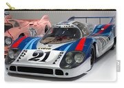 1971 Porsche 917 Lh Coupe Carry-all Pouch