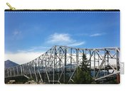 Bridge Of Gods Carry-all Pouch
