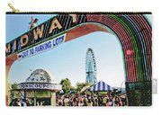 Midway Fun And Excitement  Carry-all Pouch