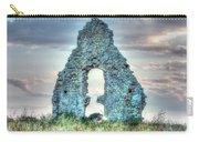 Midley Church Ruins Carry-all Pouch